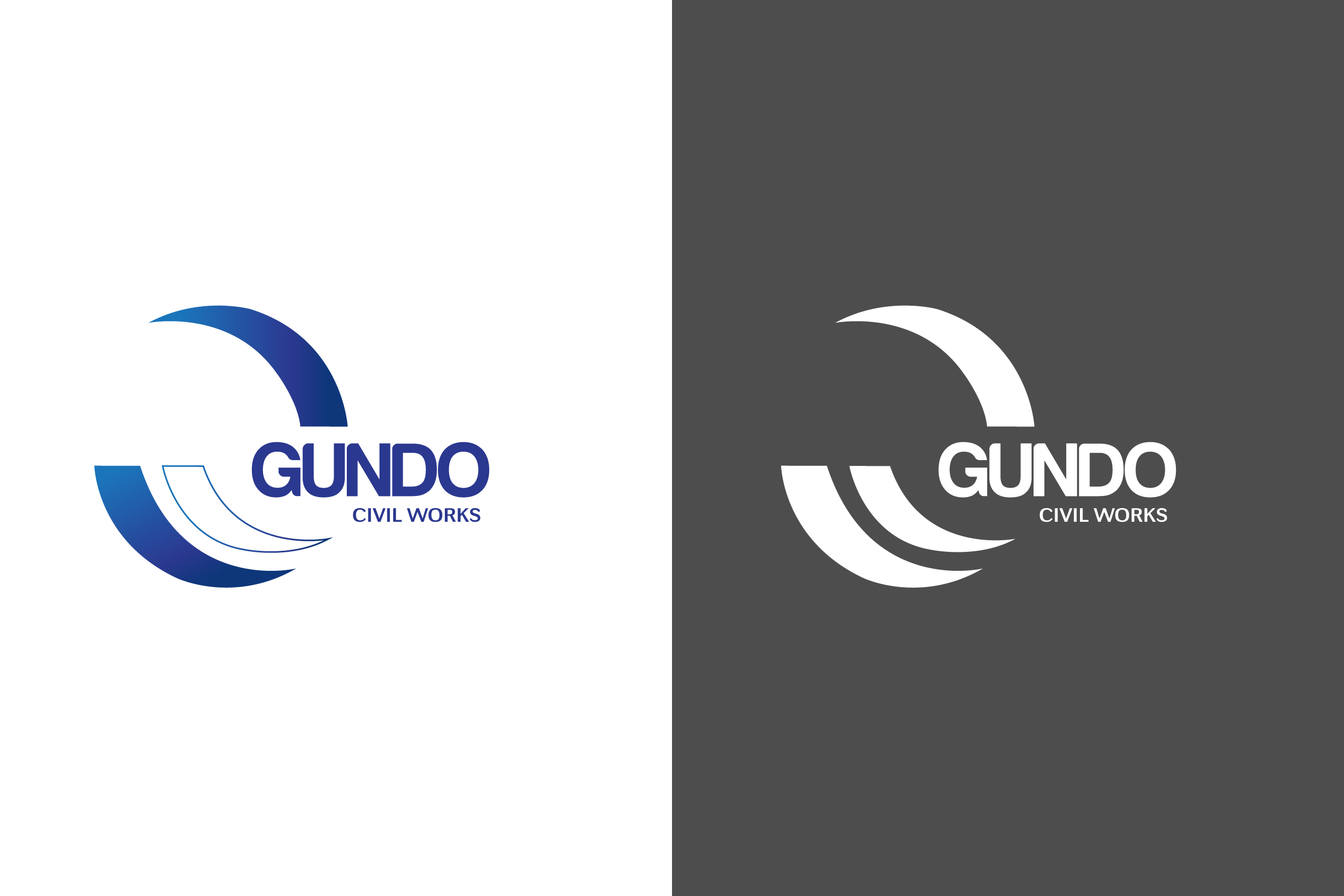 Gundo-Civil-Works Logo