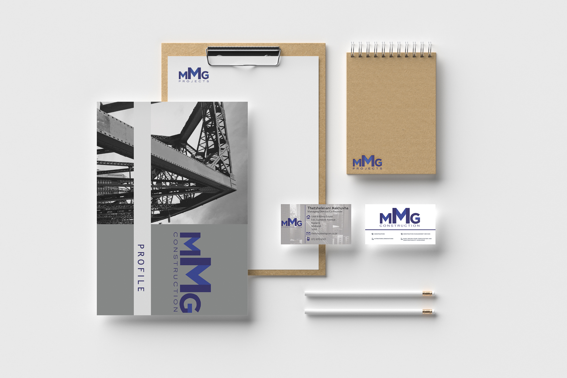 MMG-Projects-CI