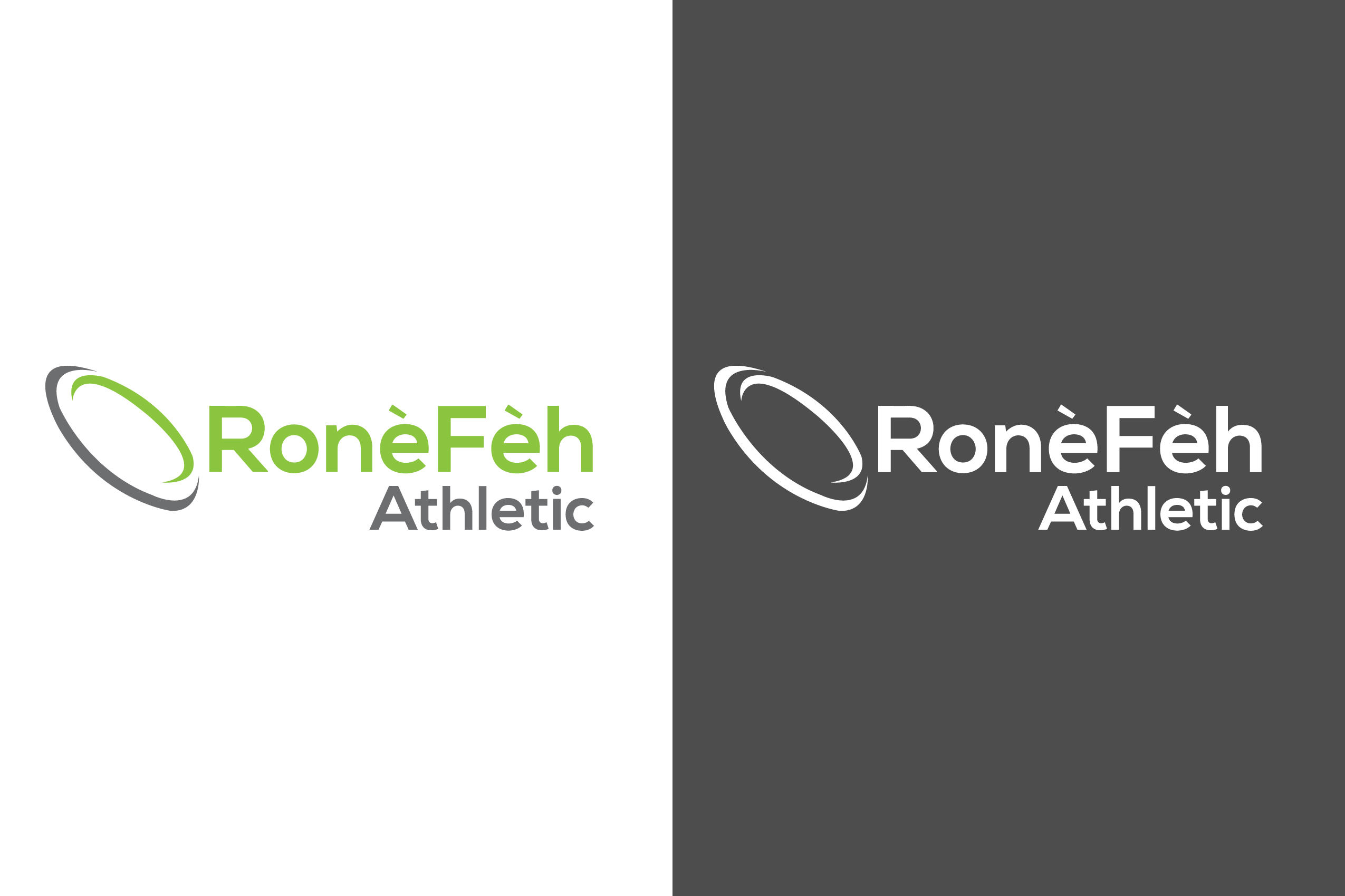 Ronefeh-Athletic-Logo