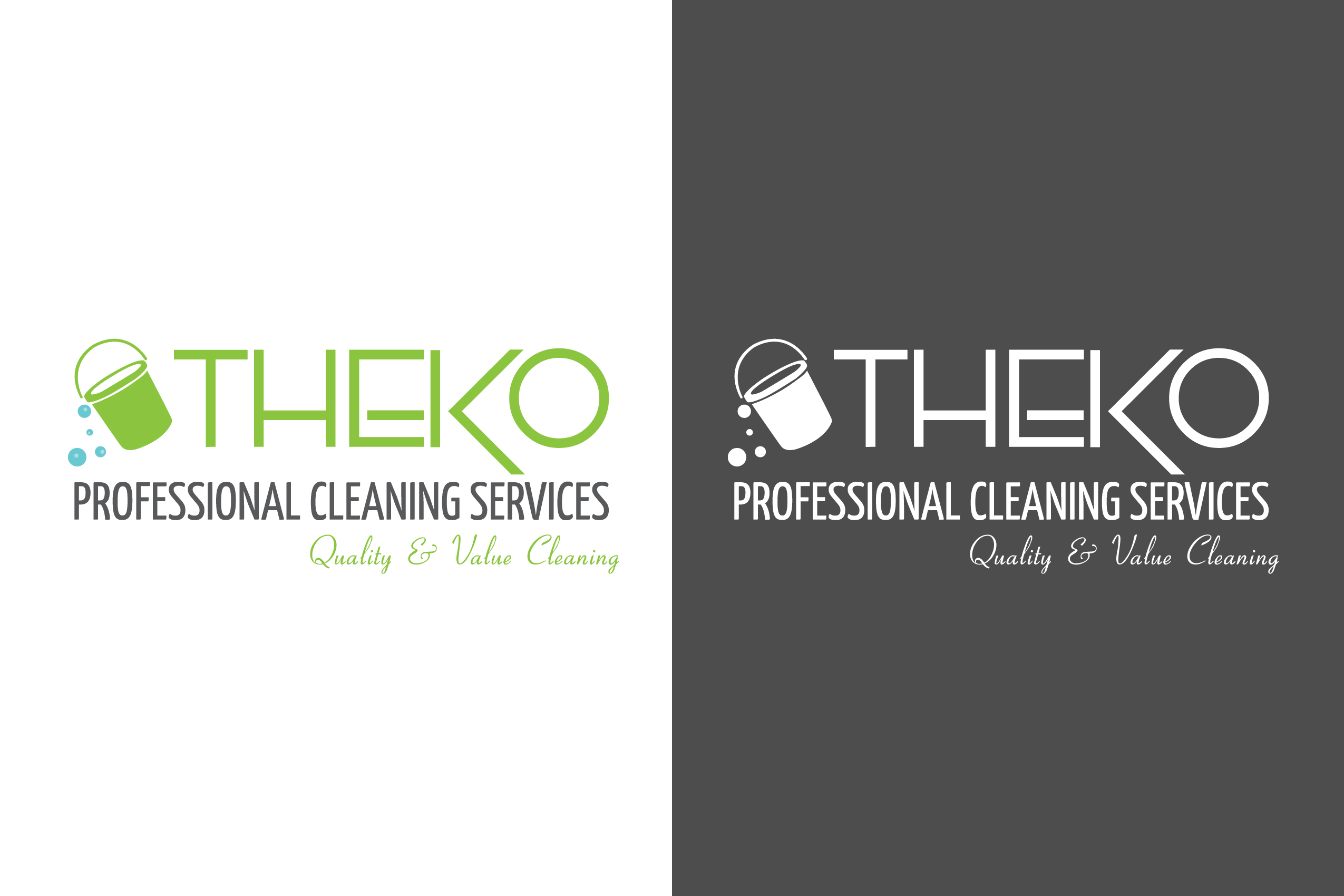 Theko-Professional-Cleaning-Services-Logo