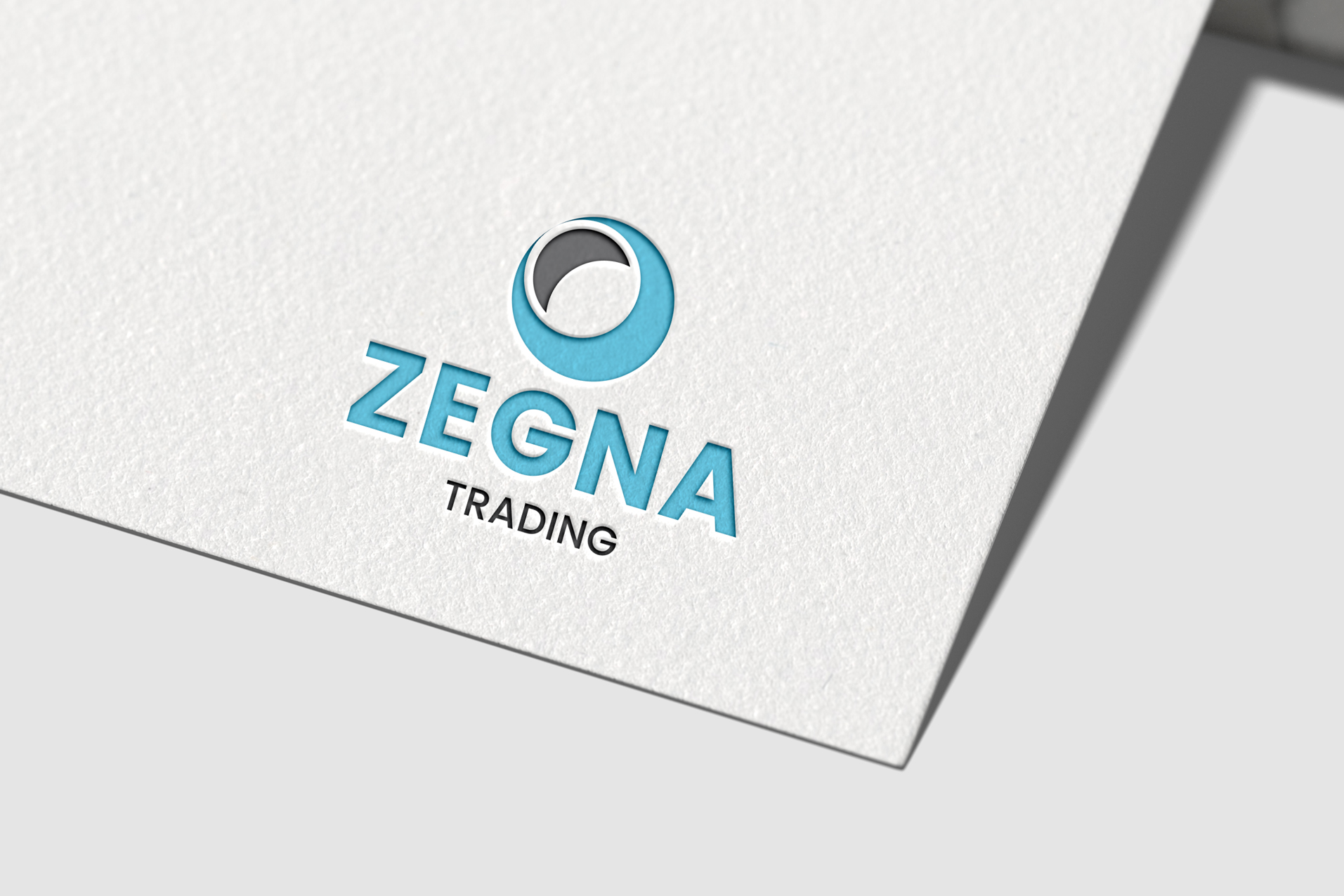 Zegna-Trading-logo-on-paper