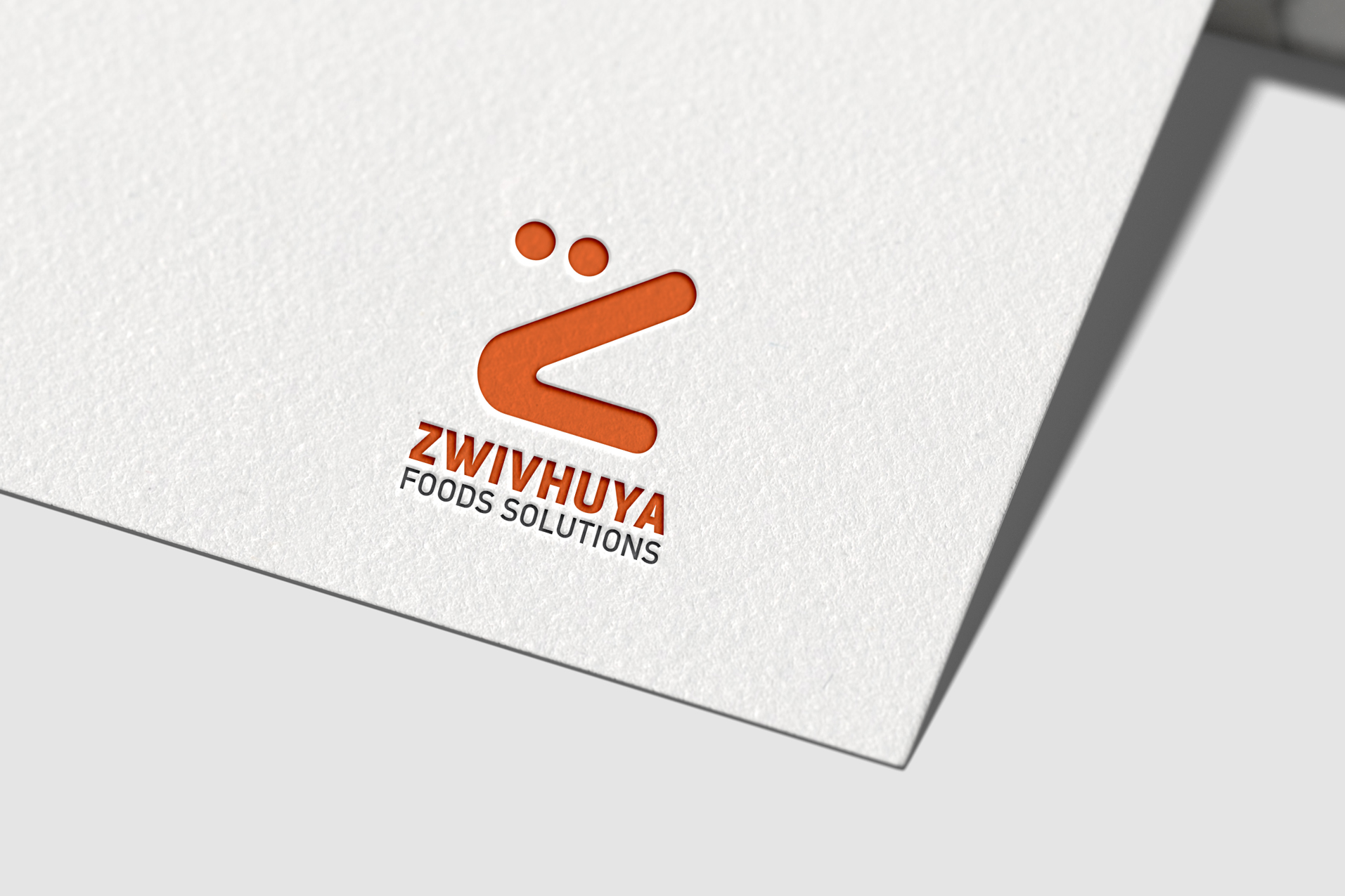 Zwivhuya-Food-Solutions-logo-on-paper